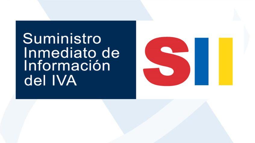 Comienza la cuenta atrás para el suministro inmediato de información (SII) del IVA a la AEAT: desde el 1 de julio de 2017