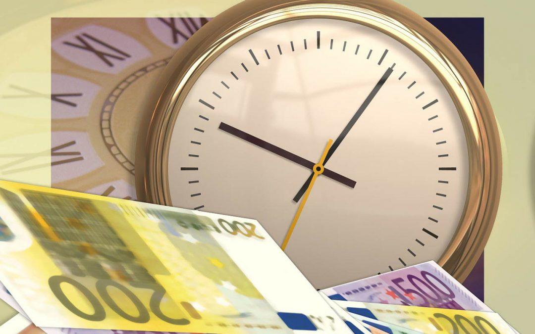 ¿Se pueden establecer plazos de pago en las operaciones comerciales entre empresas superiores a 60 días?