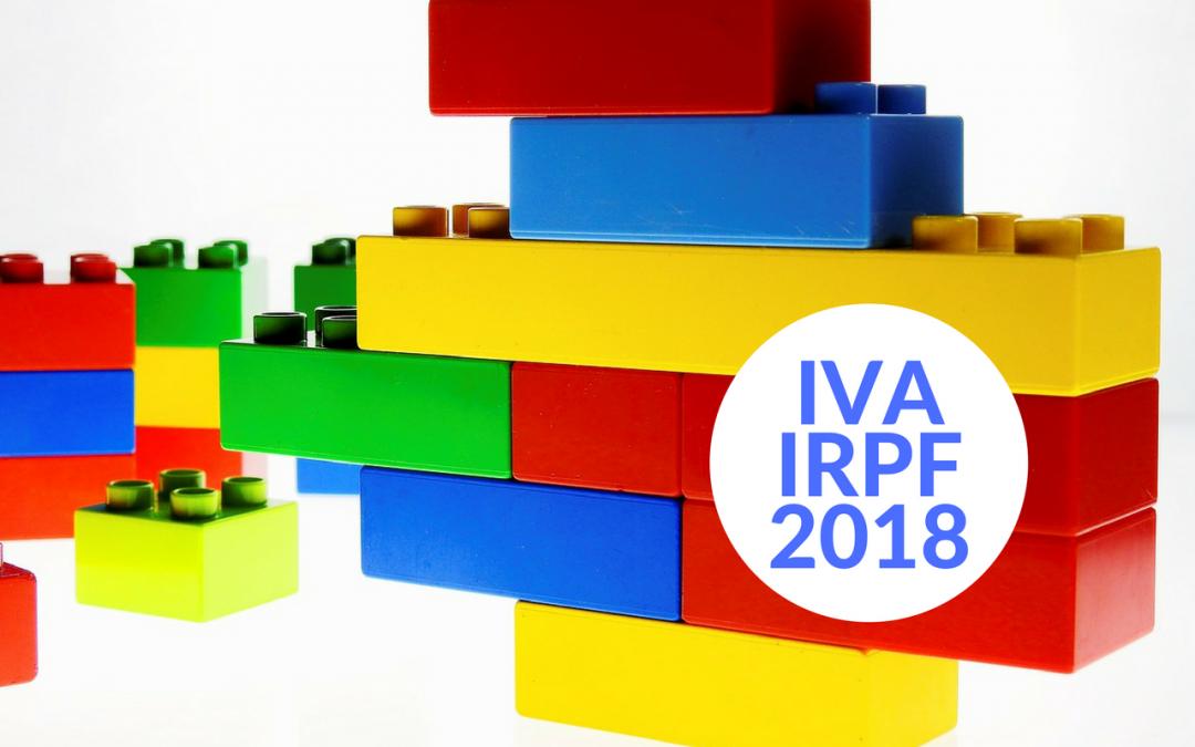 Aprobada la Orden de Módulos IRPF/IVA 2018