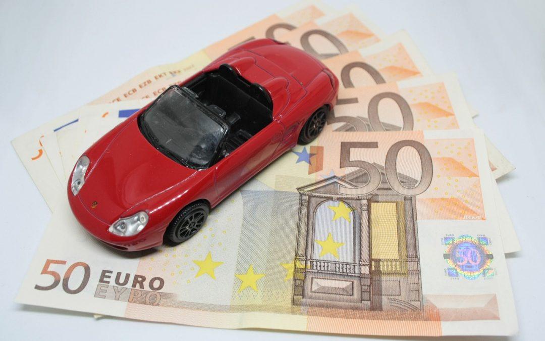 ¿Puedo deducirme en el IRPF los gastos del vehículo siendo autónomo?