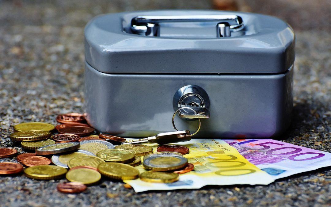¿En qué ejercicio del IRPF se deben imputar los pagos del FOGASA?