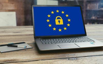 Adaptación de la normativa española al Reglamento General de Protección de Datos de la UE
