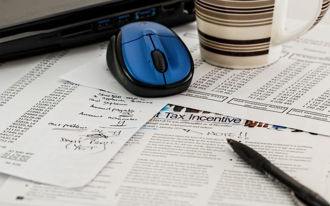 Avance de medidas fiscales contenidos en el Proyecto de Ley de Presupuestos Generales del Estado 2019