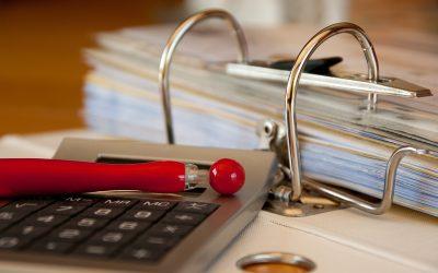 Depósito de las cuentas anuales del ejercicio 2018