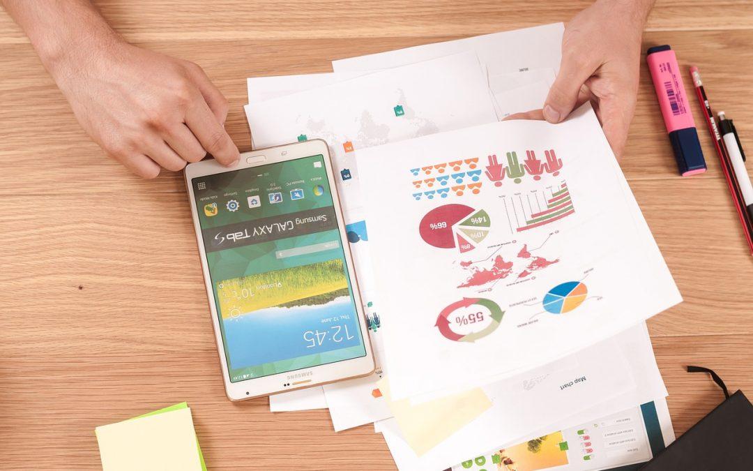 Campaña de informe de vida laboral de empresas