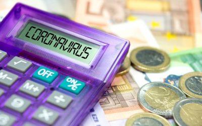 Empresas y autónomos podrán aplazar hasta 30.000 euros en el pago de deudas tributarias durante 6 meses