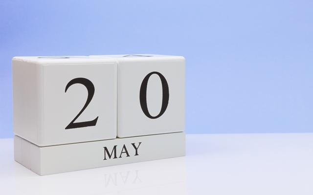 Ampliación del plazo para la presentación de todas las declaraciones de impuestos del mes de abril