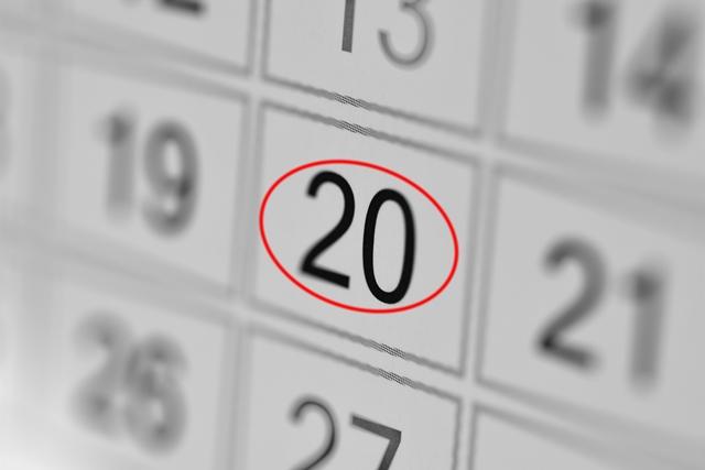 Importante: El 20 de abril termina el plazo para presentar las declaraciones de IVA, retenciones y pagos fraccionados