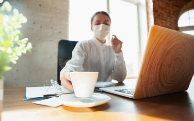 COVID-19 | Medidas laborales para la «nueva normalidad»: Las empresas deberán garantizar la distancia entre empleados,  facilitarles desinfectantes y mantener el teletrabajo como opción prioritaria
