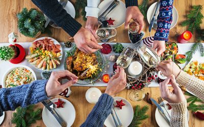 COVID-19. Aprobadas medidas comunes para la celebración de las Fiestas Navideñas
