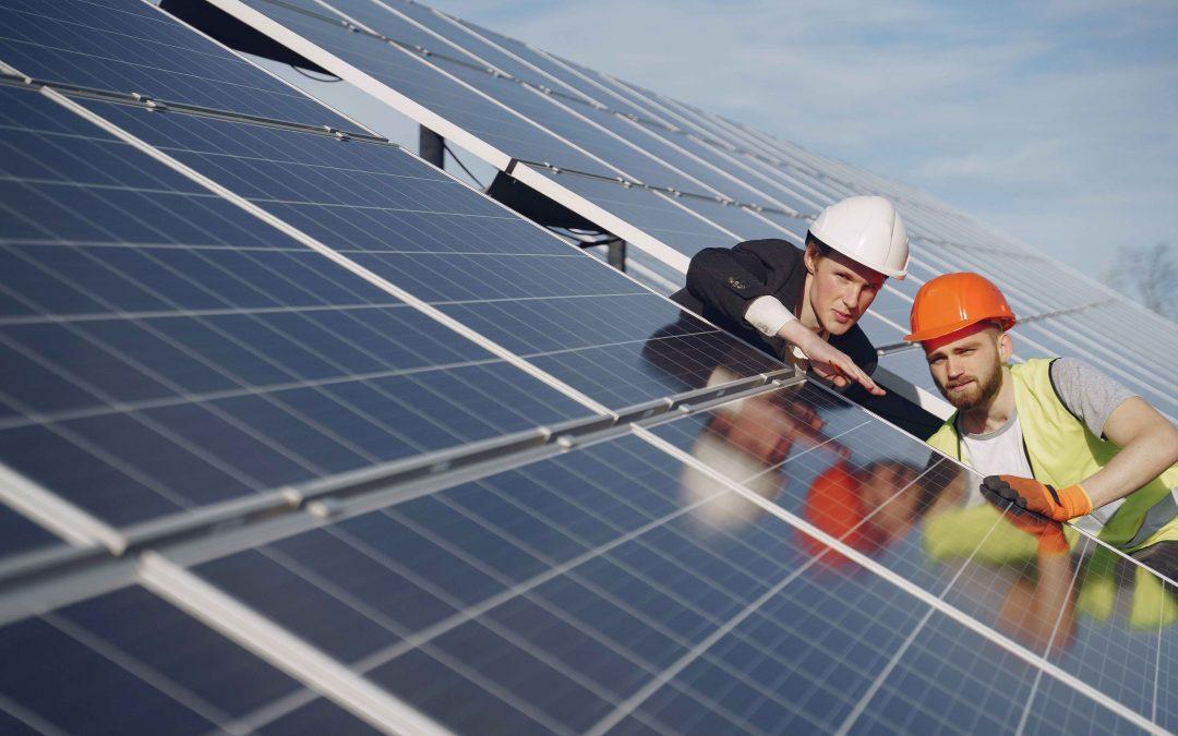 Nuevas deducciones en el IRPF por obras de mejora de la eficiencia energética en viviendas